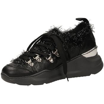 Boty Ženy Multifunkční sportovní obuv RAS WASH negro-nero