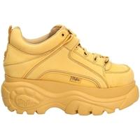 Boty Ženy Nízké tenisky Buffalo NUBUCK beige-beige