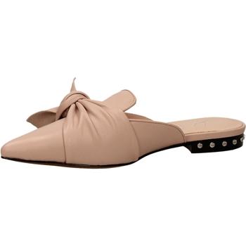 Boty Ženy Pantofle Lola Cruz  maqui-rosa