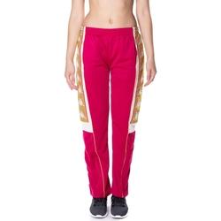Textil Ženy Teplákové kalhoty Kappa BANDA 10 ARVIS 906-rosso-bianco