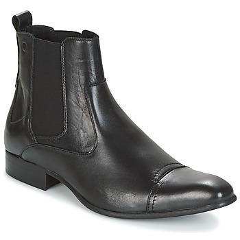 Boty Muži Kotníkové boty Carlington RINZI Černá