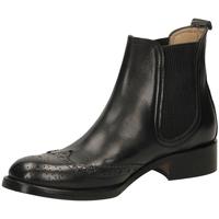 Boty Ženy Kotníkové boty Calpierre VIRAP nero-nero