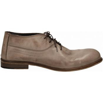 Boty Muži Šněrovací společenská obuv Ton Gout CASH perla