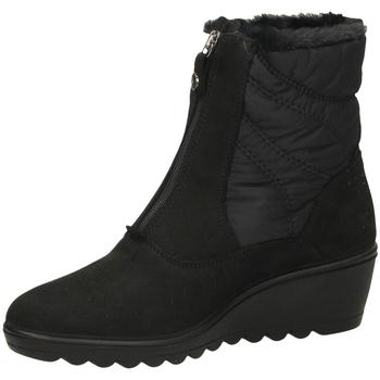 Boty Ženy Zimní boty Enval D RX 22755 nero-nero
