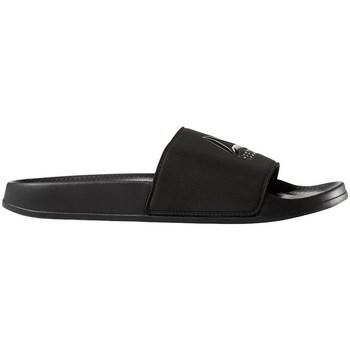Boty Muži pantofle Reebok Sport Fulgere Slide Černé