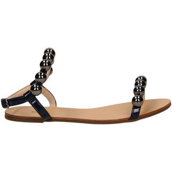 Boty Ženy Sandály Schutz  drebl-blu