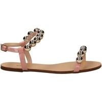 Boty Ženy Sandály Schutz  poros-rosa