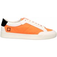 Boty Ženy Nízké tenisky Date JET REFLEX orange