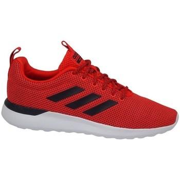 Boty Muži Nízké tenisky adidas Originals Lite Racer Cln Červené