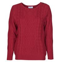 Textil Ženy Svetry Betty London LEONIE Červená