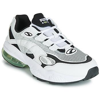 Boty Muži Nízké tenisky Puma CELL VENOM Bílá / Černá