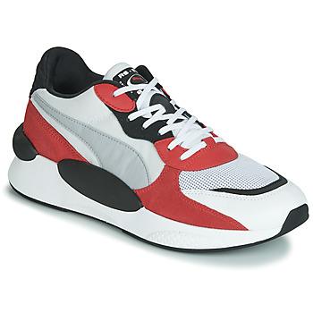 Boty Muži Nízké tenisky Puma RS-9.8 TN SPACE Bílá / Červená