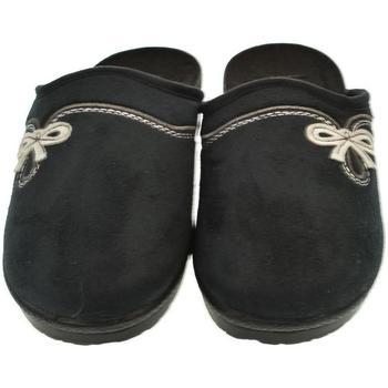 Boty Ženy Papuče Mjartan Dámske papuče  CHERISE tmavomodrá