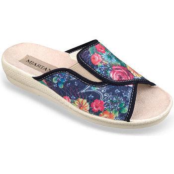 Boty Ženy Papuče Mjartan Dámske papuče  CELINA mix