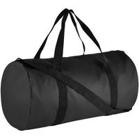 Taška Cestovní tašky Sols COBALT SPORTS Negro