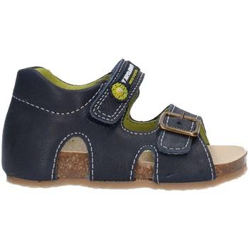 Boty Chlapecké Sandály Pablosky 057026 Modrá