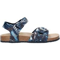 Boty Chlapecké Sandály Pablosky 590120 Modrá