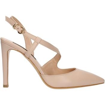 Boty Ženy Sandály Bacta De Toi 884 Růžová