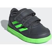 Boty Děti Nízké tenisky adidas Originals Altasport CF I