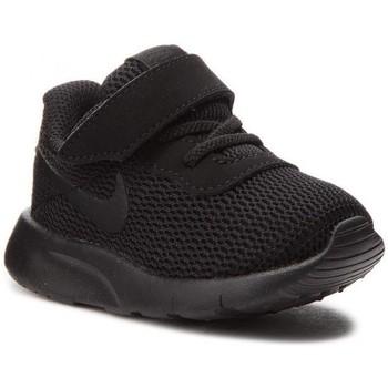 Boty Děti Nízké tenisky Nike Tanjun Tdv Černé