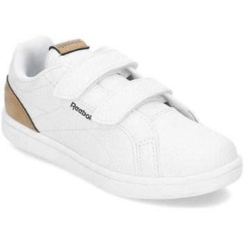Boty Děti Nízké tenisky Reebok Sport Royal Comp Cln 2V Bílé