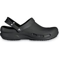 Boty Muži Pantofle Crocs Crocs™ Bistro 38