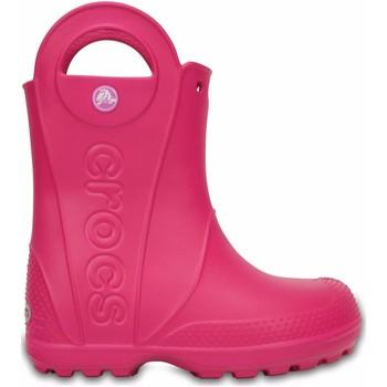 Boty Děti Holínky Crocs™ Crocs™ Kids' Handle It Rain Boot 13