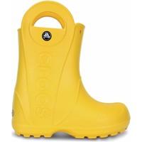 Boty Děti Holínky Crocs Crocs™ Kids' Handle It Rain Boot 4