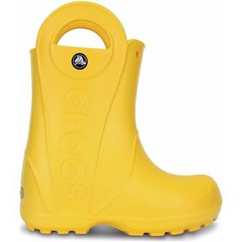 Boty Děti Holínky Crocs™ Crocs™ Kids' Handle It Rain Boot 4