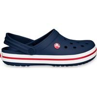 Boty Muži Pantofle Crocs Crocs™ Crocband™ Navy