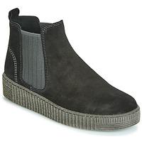 Boty Ženy Kotníkové boty Gabor 3373117 Černá