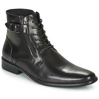 Boty Muži Kotníkové boty Kdopa BAUDRY Černá