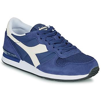 Boty Nízké tenisky Diadora CAMARO Tmavě modrá
