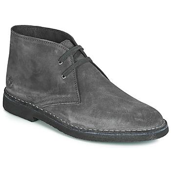 Boty Muži Kotníkové boty Lumberjack BEAT Šedá
