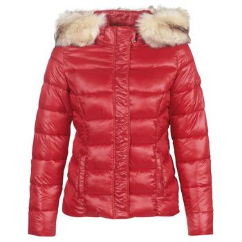 Textil Ženy Prošívané bundy Kaporal PERLE Červená