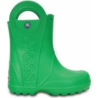 Boty Děti Holínky Crocs™ Crocs™ Kids' Handle It Rain Boot 25