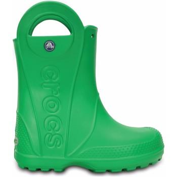 Boty Děti Holínky Crocs Crocs™ Kids' Handle It Rain Boot 25