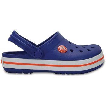 Boty Děti Pantofle Crocs™ Crocs™ Kids' Crocband Clog 19