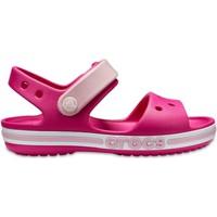 Boty Dívčí Sandály Crocs™ Crocs™ Bayaband Sandal Kid's 13