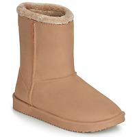 Boty Ženy Zimní boty Be Only COSY Béžová