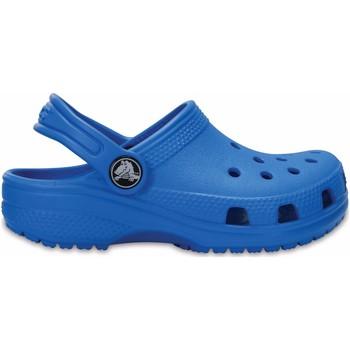 Boty Děti Pantofle Crocs Crocs™ Kids' Classic Clog Ocean