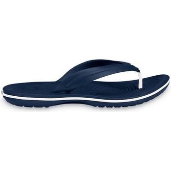 Boty Muži Žabky Crocs Crocs™ Crocband™ Flip Navy