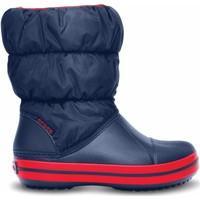 Boty Děti Holínky Crocs Crocs™ Kids' Winter Puff Boot 8