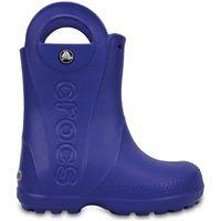 Boty Děti Holínky Crocs Crocs™ Kids' Handle It Rain Boot 19
