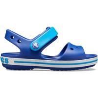 Boty Děti Sandály Crocs™ Crocs™ Kids' Crocband Sandal 19