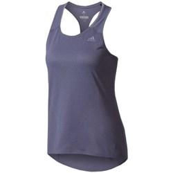 Textil Ženy Tílka / Trička bez rukávů  adidas Originals Supernova Tank Top W
