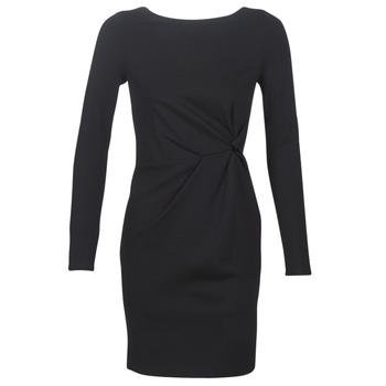 Textil Ženy Krátké šaty Ikks BP30155-02 Černá