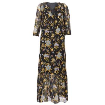 Textil Ženy Společenské šaty Ikks BP30195-02 Černá