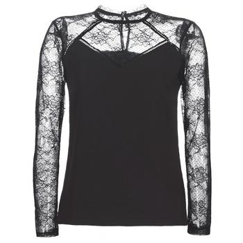Textil Ženy Halenky / Blůzy One Step CASTILLA Černá