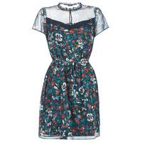 Textil Ženy Krátké šaty One Step REKKA Zelená